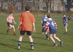 School Rugby