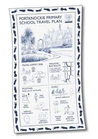 Portknockie Primary Travel Plan