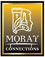Moray Connections Logo