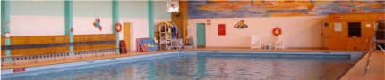 Buckie Swimming Pool Fitness Centre Moray Council