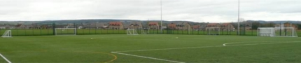 Buckie Leisure Centre Synthetic Pitch