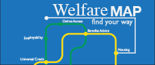 Welfare MAP logo